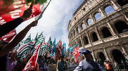 Lavorare a Roma: un po' di