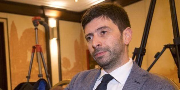 Roberto Speranza boccia l'idea dell'Italicum anche al Senato. Nichi Vendola apre al listone di