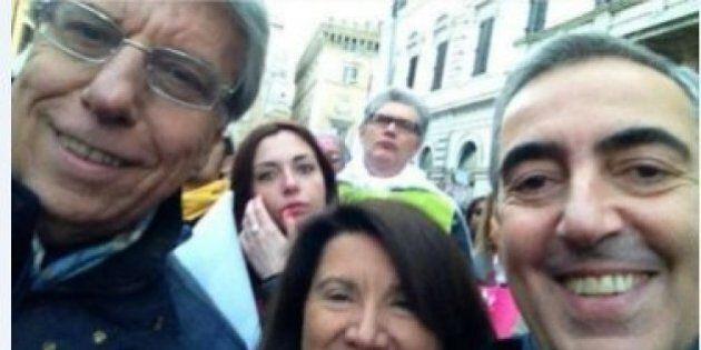 Family Day, Carlo Giovanardi: