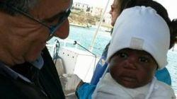 Il medico di Lampedusa: