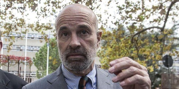 Mafia Capitale, Luca Odevaine: