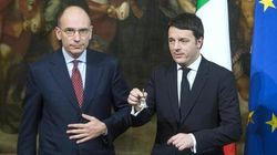 All'Expo sfida a distanza Renzi-Letta (FOTO,