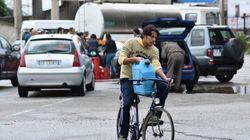 #Messinasenzacqua. Governo; in 3 giorni flusso al 50%, ma