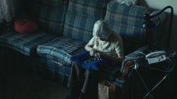 Un anziano abbandonato è un tesoro