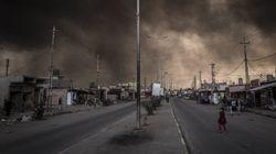 Nuovo orrore dell'Isis, fossa con 100 cadaveri decapitati a sud di