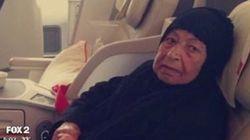 Le impediscono l'ingresso negli USA a causa del Muslim Ban, donna irachena