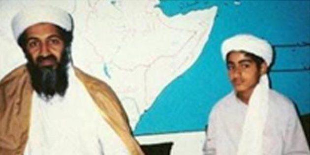 Figlio bin Laden:
