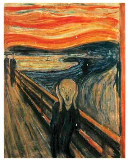 Quanto ne sapete di questi 50 dipinti? Un libro ve li farà conoscere al