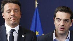 Se la Grecia batte l'Italia 4 a