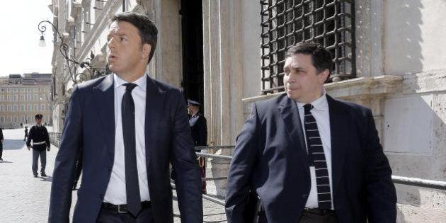 Filippo Sensi, Politico dipinge un ritratto del portavoce di Renzi: