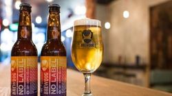 Arriva No Label, la prima birra