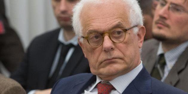 Vincenzo Visco: