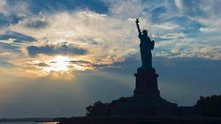 Dov'è il sogno americano cantato da Emma Lazarus? Nelle parole del sindaco di New York De