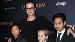 Sulla custodia dei figli alla fine vince Angelina: ecco l'accordo con Brad