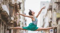A passi di danza per le strade di Cuba. Gli scatti di Omar