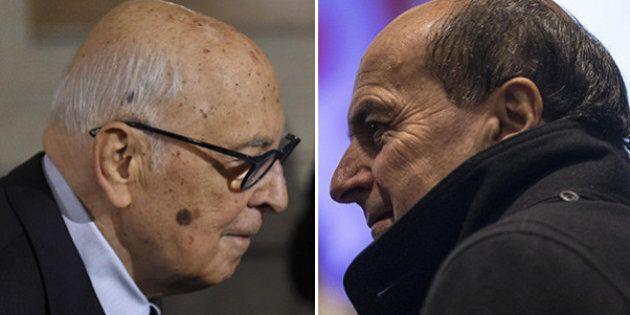 Voto anticipato, Renzi si sente assediato da Bersani e Napolitano. Il fantasma dell'Ulivo e il nodo dei...