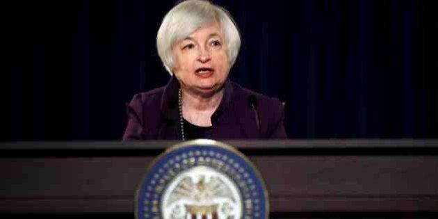 Il partito di Donald Trump all'attacco dell'indipendenza della Federal Reserve: