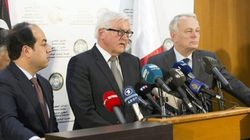 Dopo Gentiloni, da Sarraj anche i ministri francese e