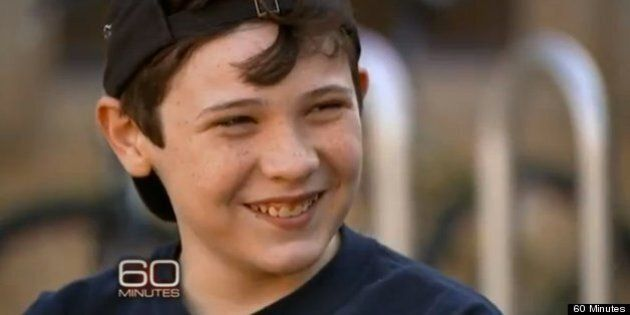 Jacob, 16 anni, autistico: è più intelligente di Einstein e aspira al Nobel. I medici dicevano:
