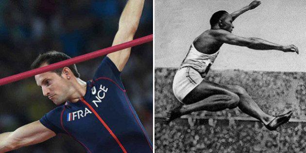 Rio 2016, Renaud Lavillenie viene fischiato e si paragona a Jesse Owens: il web lo costringe a