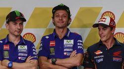 Rossi-Marquez: cosa sappiamo (in Italia) prima della sfida