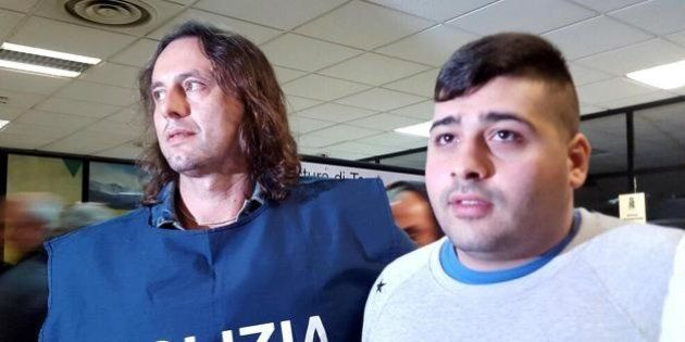 Pasquale Sibillo arrestato. In carcere il boss camorrista della