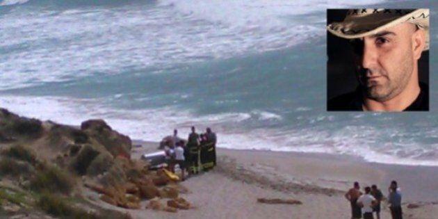 Vincenzo Curtale morto dopo aver salvato 2 bagnanti. Nessun bagnino in una delle spiagge più pericolose...