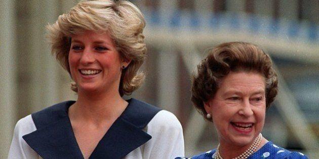 Lady D, la Regina Elisabetta la notte dell'incidente di Parigi esclamò:
