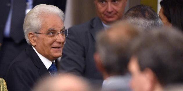 Sergio Mattarella, Ferragosto tra moral suasion sul Pd e diplomazia riservata per allontanare le nubi