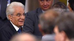 Mattarella, primo Ferragosto da presidente. Tra moral suasion sul Pd e diplomazia