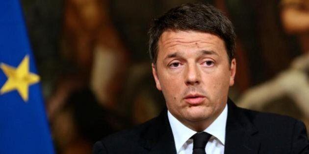 Renzi, sei accerchiato. Scuotiti, esci dalla sindrome del pugile