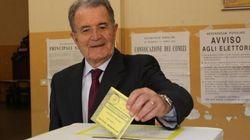 Da Prodi a Di Maio: tutti i politici al voto per il referendum