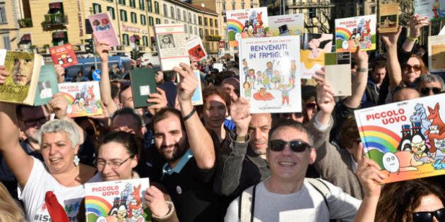 Papà, mamma e...? Gender, la filosofa italiana più amata all'estero sostiene in un libro l'educazione...