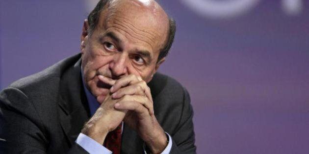 Se Renzi va a destra e Bersani diventa un punching