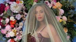 La foto della gravidanza di Beyoncé dice più di quel che