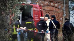 Perugia, uccide i figli a coltellate poi si suicida gettandosi in un