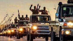 L'Isis nel paradiso delle