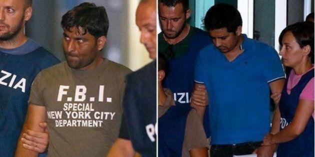 Delitto coniugi Brescia: arrestati due ristoratori asiatici: