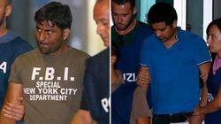 Arrestati gli esecutori materiali del delitto di