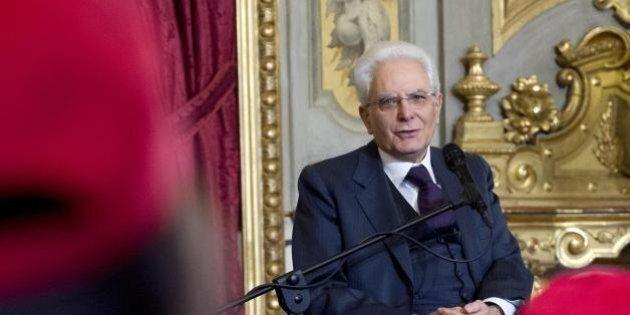 Referendum Trivelle, Sergio Mattarella vota in serata. Tutti i predecessori alle urne di