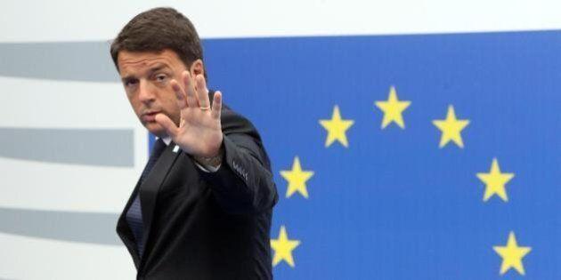 Migration compact di Renzi, primo test in Europa. sul tavolo del Consiglio dei ministri degli Esteri...