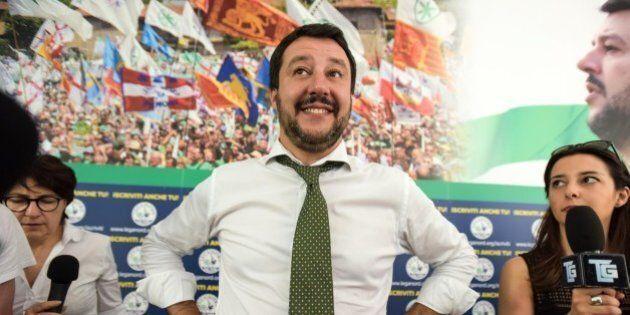 Tutti i nemici di Matteo Salvini. Il leader della Lega Nord si prepara alla kermesse di Pontida e alla...
