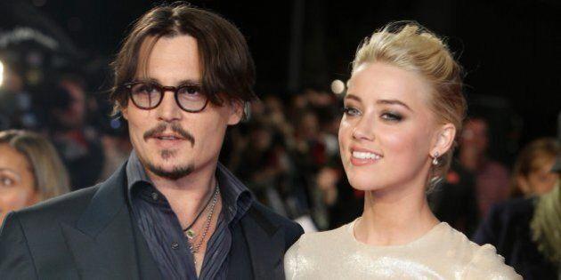 Johnny Depp Amber Heard, trovato l'accordo sul divorzio: a lei 7 milioni di