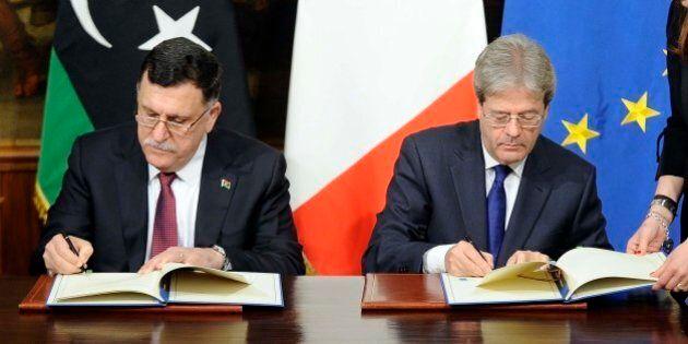 L'accordo con la Libia riapre la trattativa con l'Ue sui