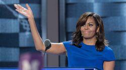Arrivederci Michelle, ma non alla Casa