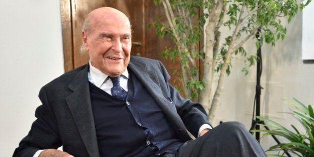 Umberto Veronesi morto: l'oncologo deceduto nella sua casa