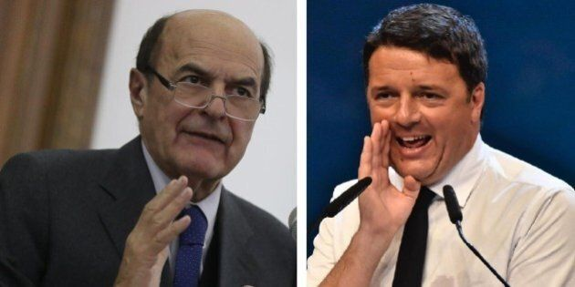 Pierluigi Bersani:
