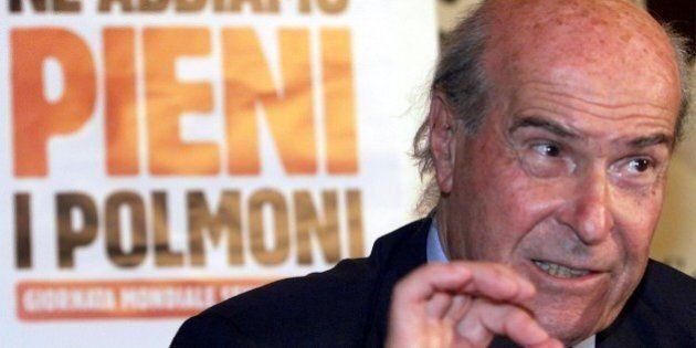 Le battaglie di Umberto Veronesi, dall'eutanasia ai diritti per i gay, dalla dieta vegetariana al