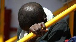 L'eroica traversata del piccolo Ahmed in cerca di un medico per il
