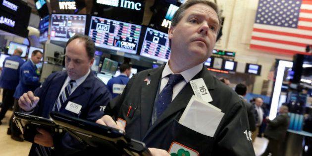 Elezioni Usa, crollo sui mercati per la vittoria Donald Trump. A Milano raffica di